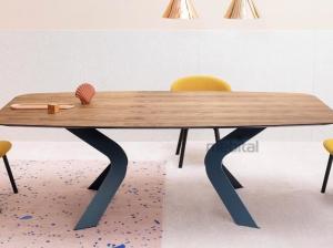 BIPEDE Miniforms Нераскладной стол