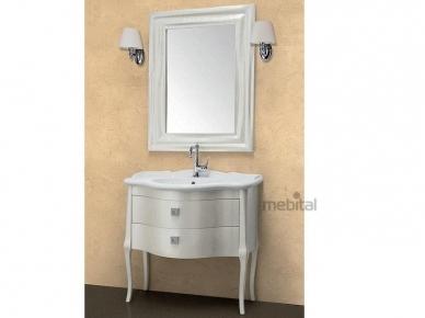 Suzie Gaia Mobili Мебель для ванной