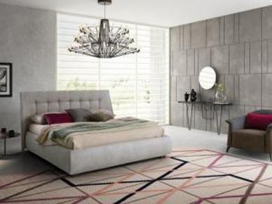 GUSCIO LeComfort Мягкая кровать