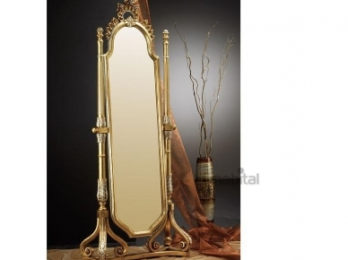 Зеркало 1117 Перекидное зеркало (L08) (Andrea Fanfani)