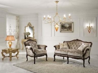 Sissi, Classic KEOMA Итальянский диван