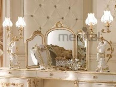 Зеркало 1145 Зеркало для туалетного столика (L46) (Andrea Fanfani)