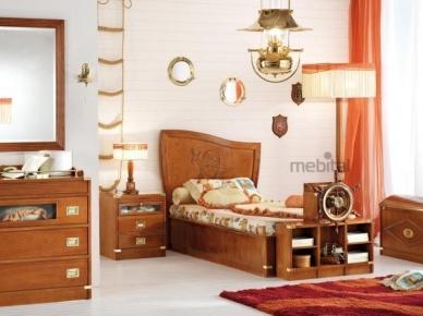 Prop. 839 Caroti Мебель для школьников