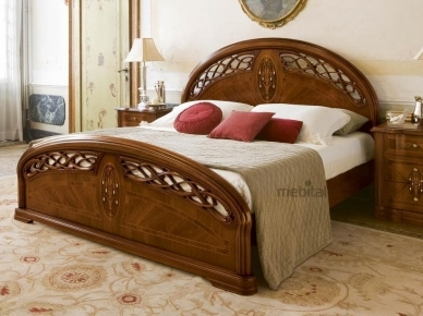 Montenapoleone Borromeo ALF Кровать