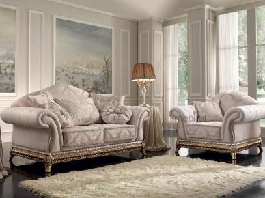 Итальянский раскладной диван Emily, Classico (Altavilla)