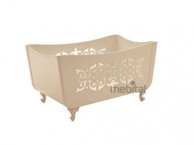 Luxury Bebe, Art. 973 Halley Мебель для новорожденных