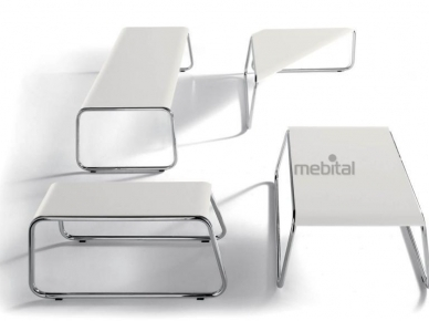Lounge Table Las Mobili Рецепция