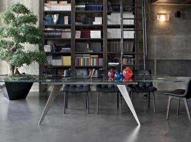 Раскладной стол RAMOS (Bontempi Casa)