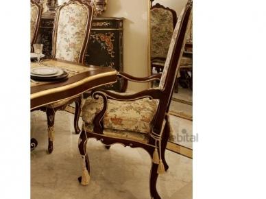 721/L/P Кресло Andrea Fanfani Итальянское кресло