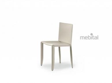 Металлический стул PIUMA (Cattelan Italia)