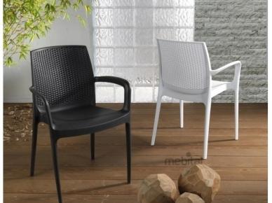 Bolero, Art. 1205 La Seggiola Пластиковый стул