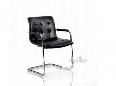 KUGA Bontempi Casa Металлический стул