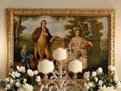 Картины 5000 Famiglia inglese (Andrea Fanfani)