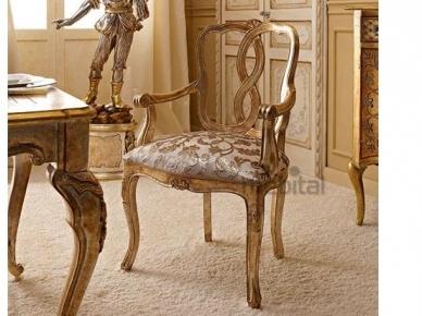 723/P Кресло Andrea Fanfani Итальянское кресло