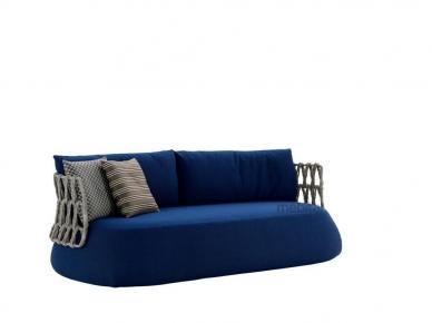 Fat-Sofa B&B Italia Мебель для улиц