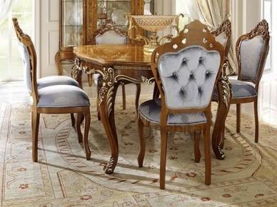 David Barnini Oseo Деревянный стул