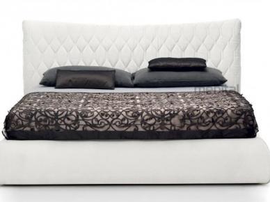 Мягкая кровать BOTERO (Novamobili)