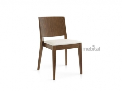 Bistrot, CB/1516-S Connubia Calligaris Деревянный стул