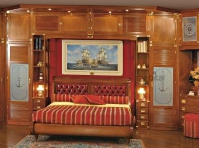 Prop. 700 Caroti Спальня