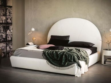 BJORN 160 Cattelan Italia Кровать