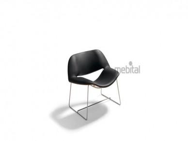 LIPS Dema Металлический стул