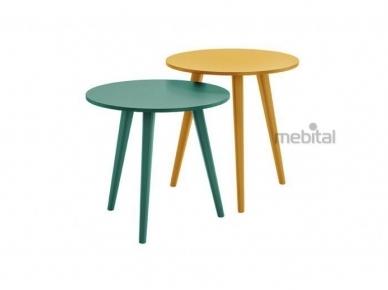 Trio Novamobili Журнальный столик