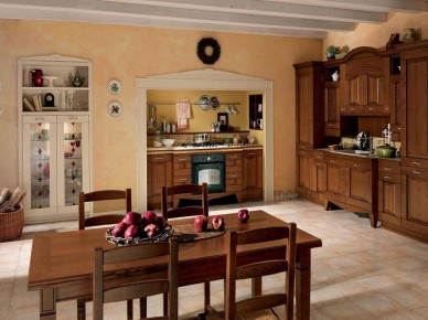 Итальянская кухня FIORENZA, CASTANGO 2 (Astra)