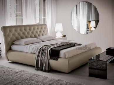 Кровать ALEXANDER 160 (Cattelan Italia)