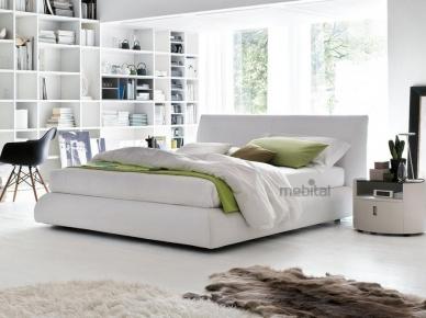 EROS Tomasella Мягкая кровать