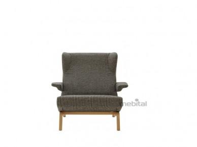 Итальянское кресло ARCHI (Ligne Roset)