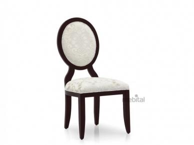 Деревянный стул Anello 0319S (Seven Sedie)