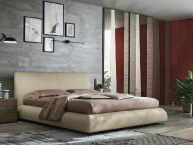 EROS Gruppo Tomasella Мягкая кровать