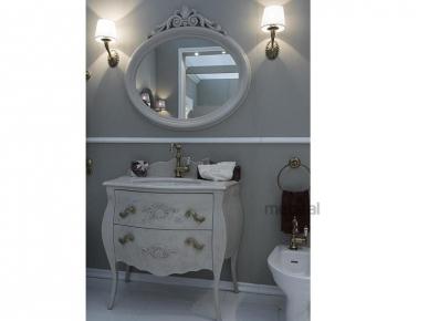 Caterina Antico Gaia Mobili Мебель для ванной