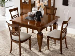 Classic Devina Nais Нераскладной стол