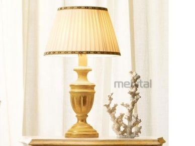 Настольная лампа 923/P Лампа с абажуром (L04) (Andrea Fanfani)