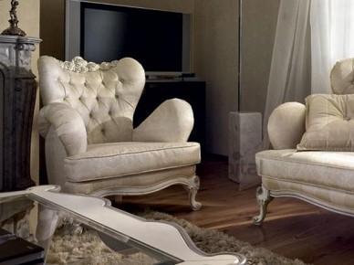 CAPRI Volpi Итальянское кресло