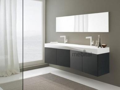 ESSENZE, COMP. 7 Archeda Мебель для ванной