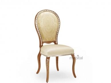 Claudia 0481S Seven Sedie Деревянный стул