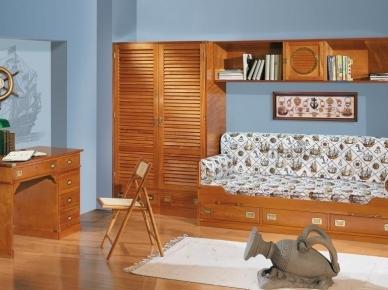 Prop. 210 Caroti Мебель для школьников