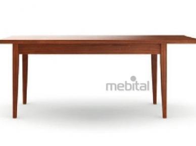 LISBONA Arredo3 Раскладной деревянный стол