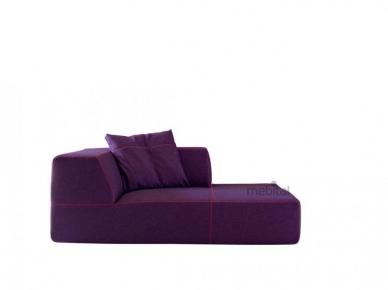 Bend-Sofa B&B Italia Итальянский диван