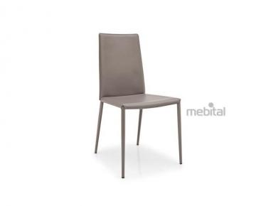 Boheme, CB/1257 Connubia Calligaris Металлический стул