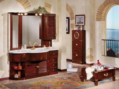 Prop. 501 Caroti Мебель для ванной
