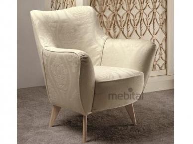 Bellavita Luxury, 16-BLV Halley Итальянское кресло