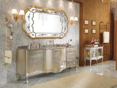 GOLD COMPONIBILE, COMP. 5 Lineatre Мебель для ванной