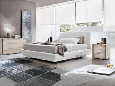 SEVILLE Gruppo Tomasella Мягкая кровать