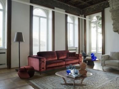Belmondo Controluce Alberta Salotti Итальянский диван