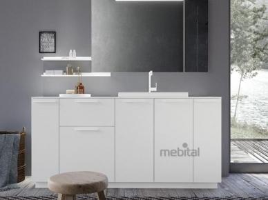 ESSENZE, COMP. 19 Archeda Мебель для ванной