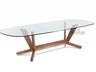 GOBLIN Cattelan Italia Нераскладной стол