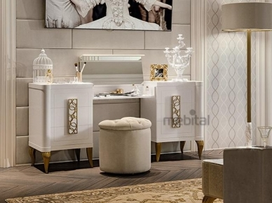 ZAFFIRO Valderamobili Туалетный столик